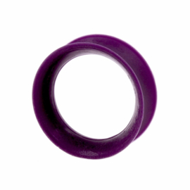 KAOS silicone skin eyelet True Purple