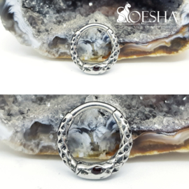helix click ring snake