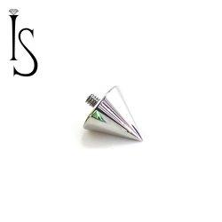 Titanium cone