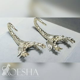 Metal Scorpion Weights (Pair)