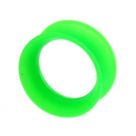 Kaos silicone skin eyelet UV Green
