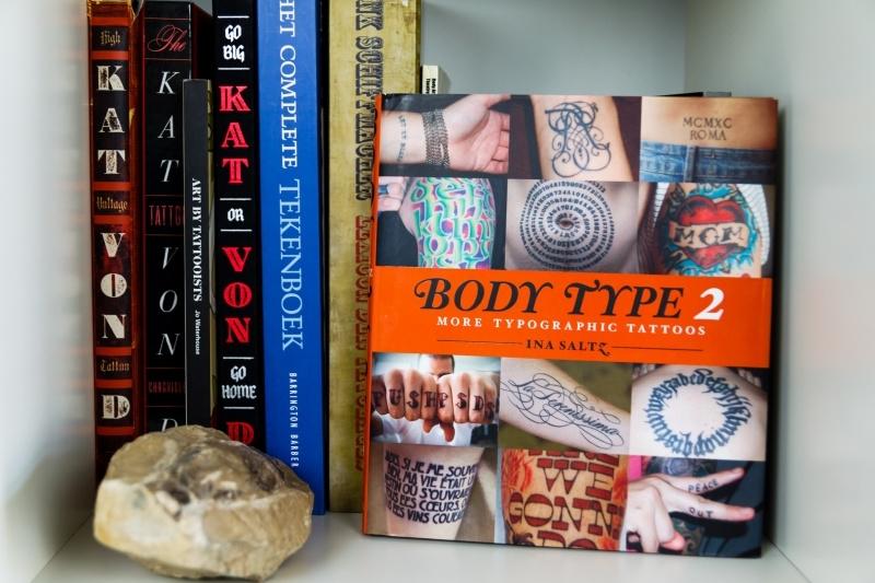 Boek: Body Type 2
