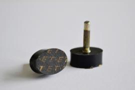 Spijkerhakjes / Stifthakjes 11x15 mm (#801)