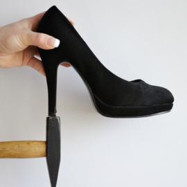 Spijkerhakjes / Stifthakjes 17x23 mm (#612B)