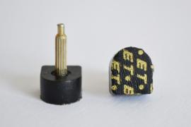 Spijkerhakjes / Stifthakjes 11x12 mm (#606)