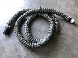 Flexibele afzuigslang 5cm x 3 mtr.