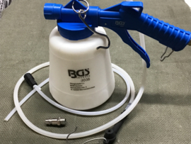 Remleiding ontluchter / Brake Bleeder for compressed air connection