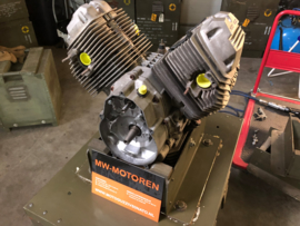 Motorblok in KIST (NR. 901196)