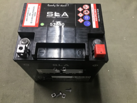BS BATTERY 53030 AGM 12V / 30Ah / 280 CCA