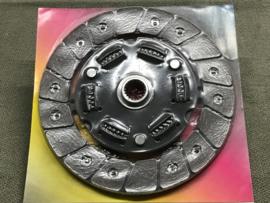 Surflex Clutch disc, 17 mm - Moto Guzzi V35 / V50/2