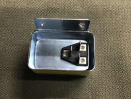 SPANNINGSREGELAAR Bosch-LIMA 12V Metall (NEW!)