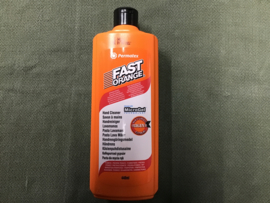 GARAGE ZEEP MET KORRELS / Fast Orange hand cleaner, 440 ml