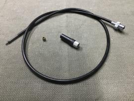 Moto Guzzi Speedometer cable - Le Mans 2, T3, Daytona, SP, V7 Sport, California 3, Mille GT...
