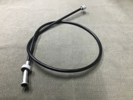 Moto Guzzi Speedometer cable - V35 III/Florida, 350 Nevada, V65 Florida, 750 Nevada Club, Strada...