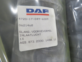 DAF SLANG VOORGEVORMD INLAATLUCHT YA-4440