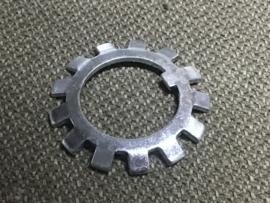 Moto Guzzi Lock washer crank shaft front - big models