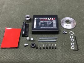 ZDG 3 Electronische ontsteking, 3.23 - Moto Guzzi grote/kleine modellen met Saprisa dynamo