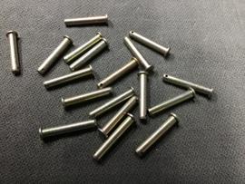 PIN, STRAIGHT, HDED, STL CAD PLT