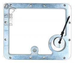 CARTER-TUSSEN-RING V35, V50, V7 CLASSIC, STONE, ALU CNC