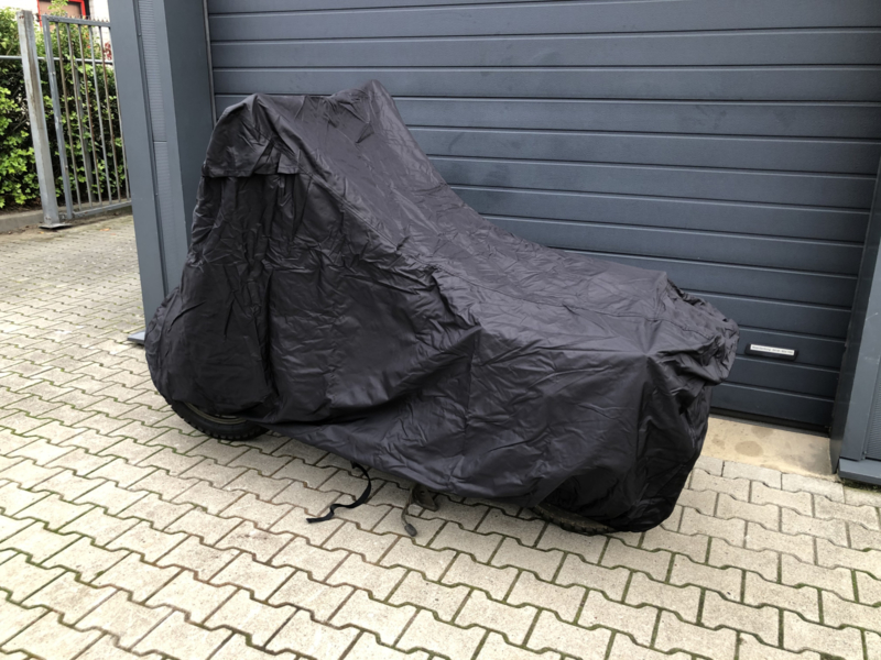 DS COVERS DELTA OUTDOOR MOTORHOES/COVER L