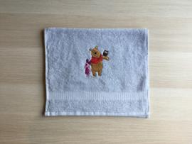Gastendoekje Winnie de Pooh
