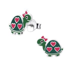 stekertje schildpad