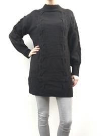 Sweater(kleed) zwart