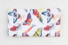 Brilhoesje vlinders