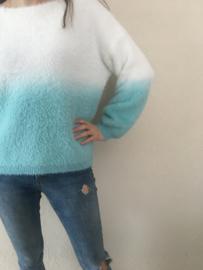 Sweater 2 kleuren
