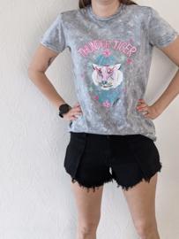 T-shirt thunder tiger grijs