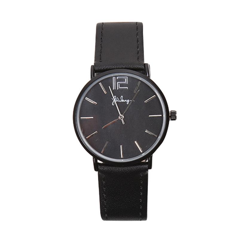 Horloge GT zwart