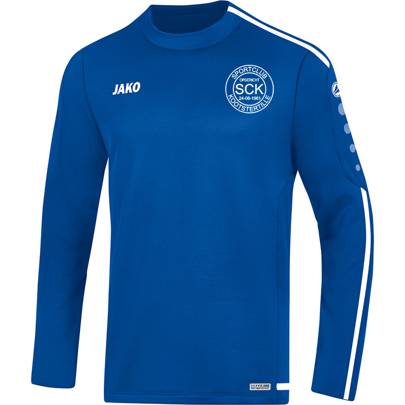 JAKO Sweater  Junior (SC Kootstertille)