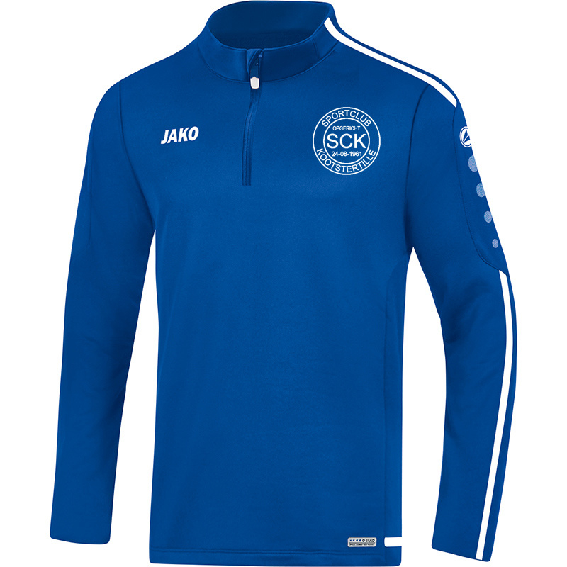 JAKO Senior Ziptop (SC Kootstertille)