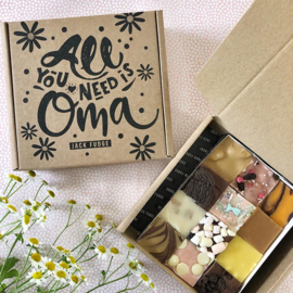Oma Giftbox  + Surprise Pack