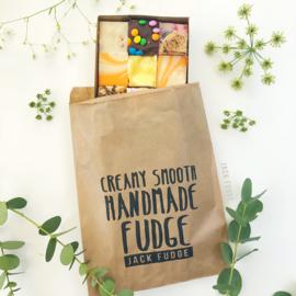 Surprise Pack Fudge - 12 blokjes
