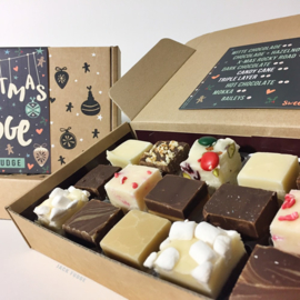 Christmas box XL