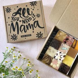 Mama Giftbox + Surprise Pack