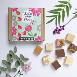 Fudge giftbox Moederdag