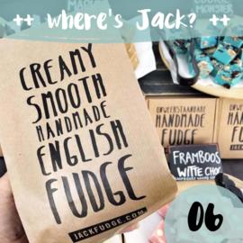 ++ Where's Jack in Juni? ++
