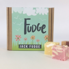Fudge giftbox Lente
