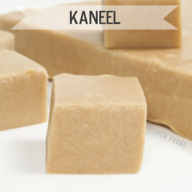Kaneel fudge