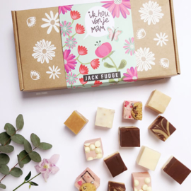 Fudge Giftbox XL Deluxe Moederdag