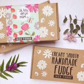 Fudge Giftbox XL Deluxe Moederdag