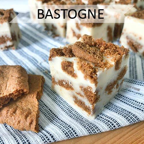 Bastogne fudge