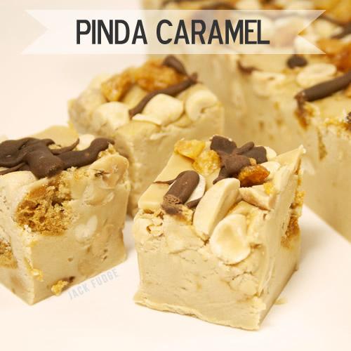 Pinda Caramel