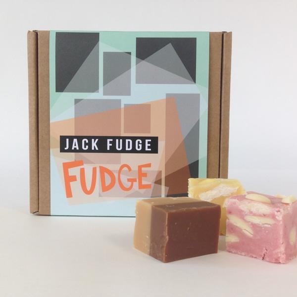 Fudge giftbox Classic