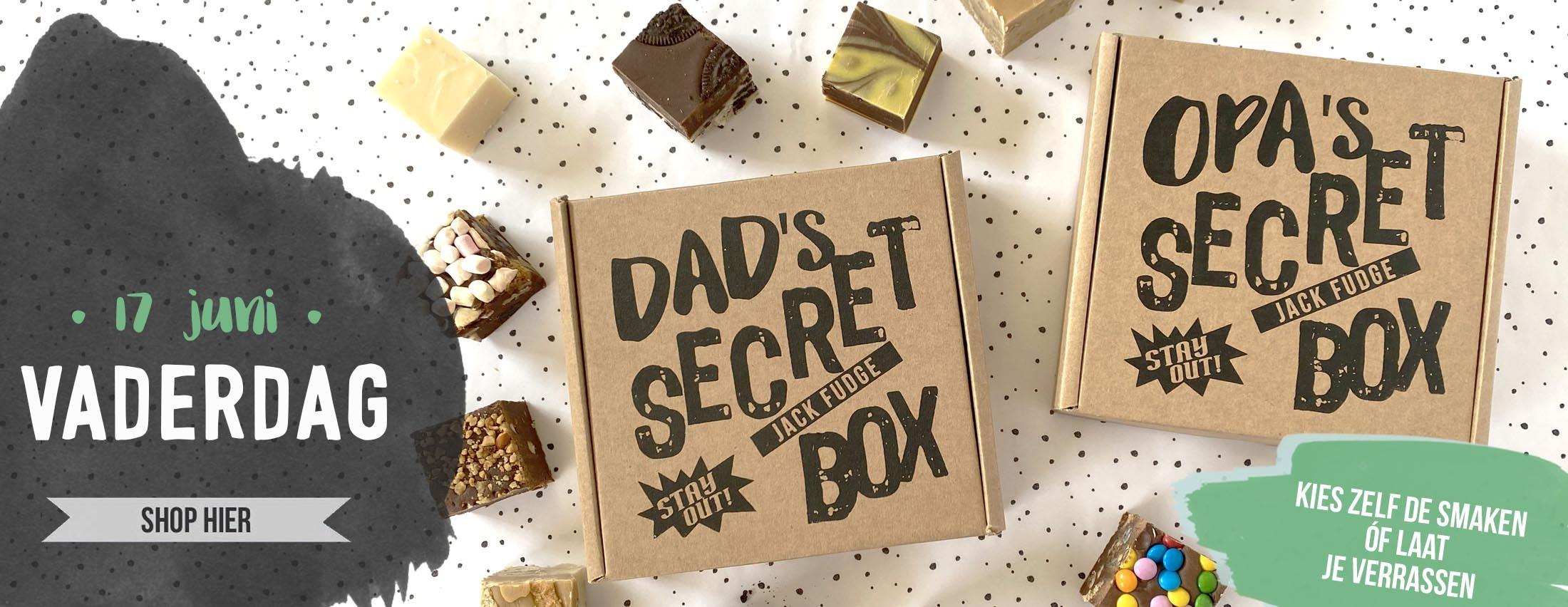 Vaderdag giftboxen