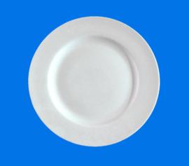 210-1120 Round plate (30.5 cm)