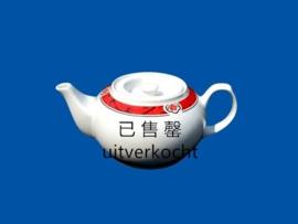 168-15PL Tea pot(one person)17cm