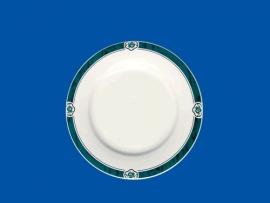 275-91 Round plate (23.5cm)